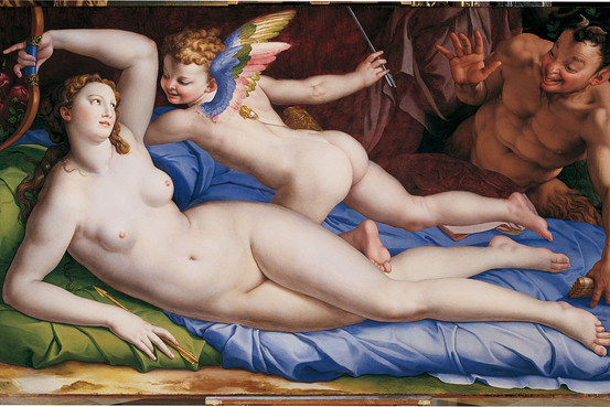 Bronzino's Time to Shine (The Wall Street Journal)